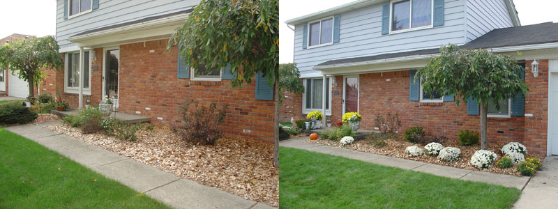 Curb Appeal Impact Home Staging Experts
