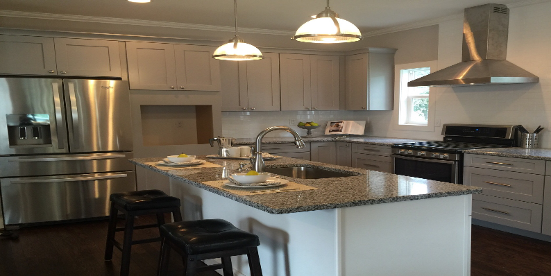Kitchen Display Ideas Impact Home Staging Experts